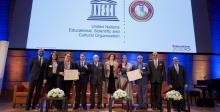 Unesco 2018